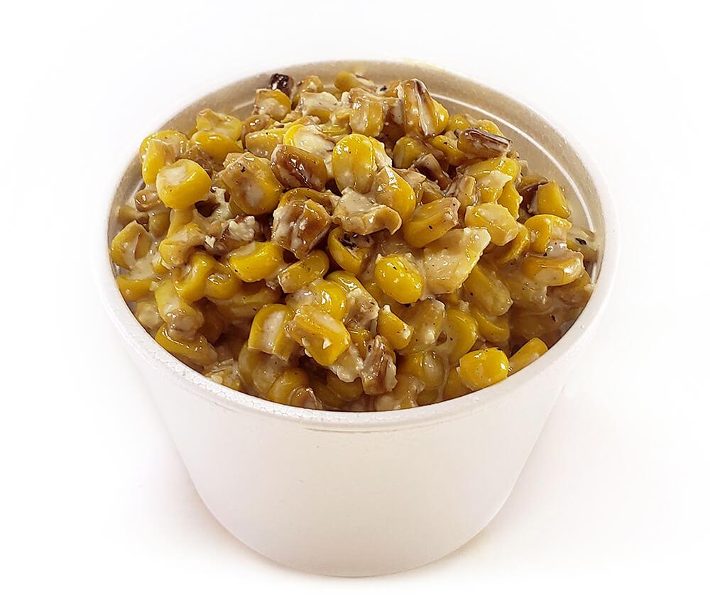 Shuttle Corn